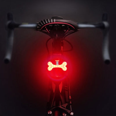 Rechargeable Bike Light Led Lamp