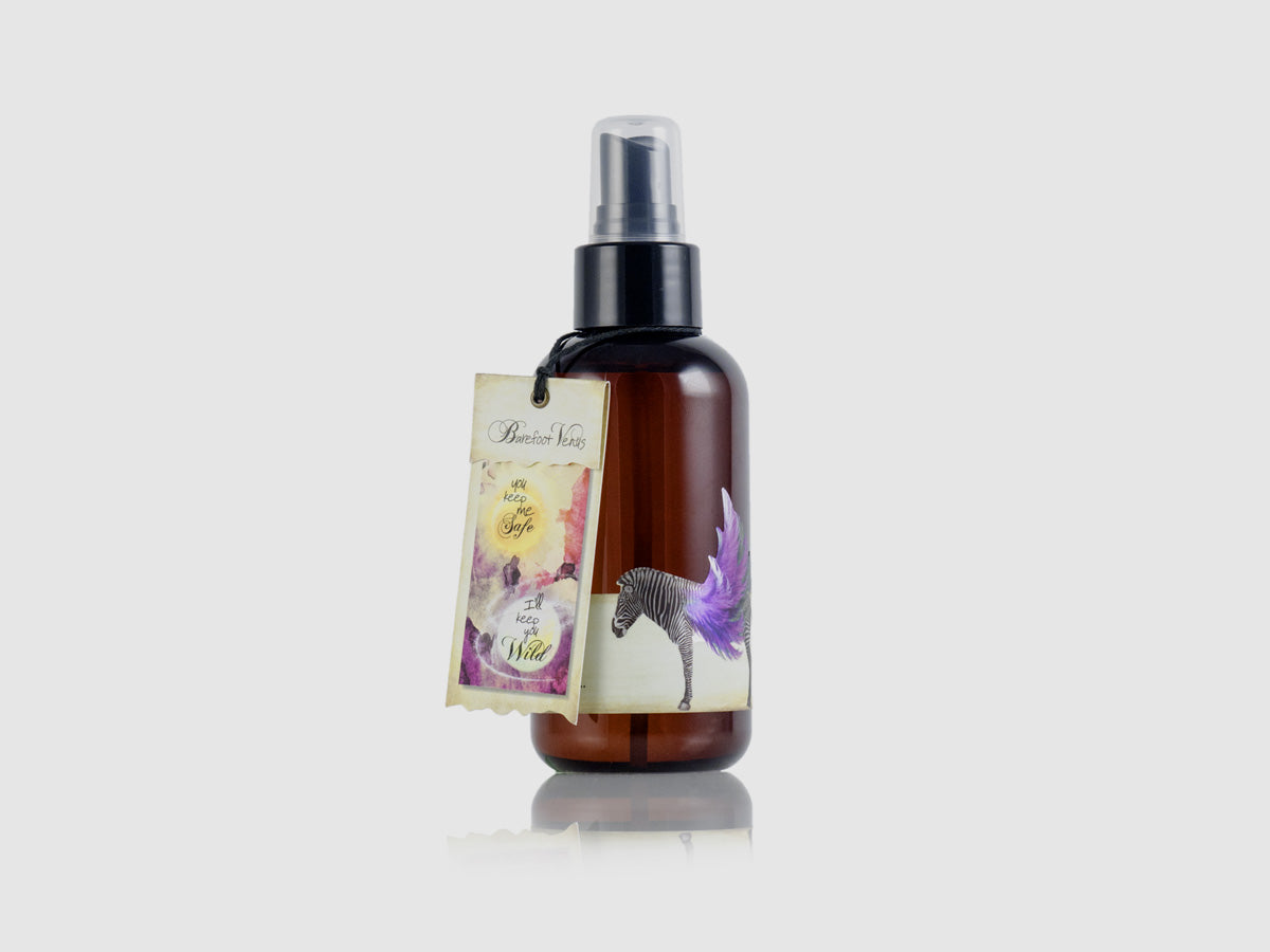 Argan Body Oil - Black Coconut