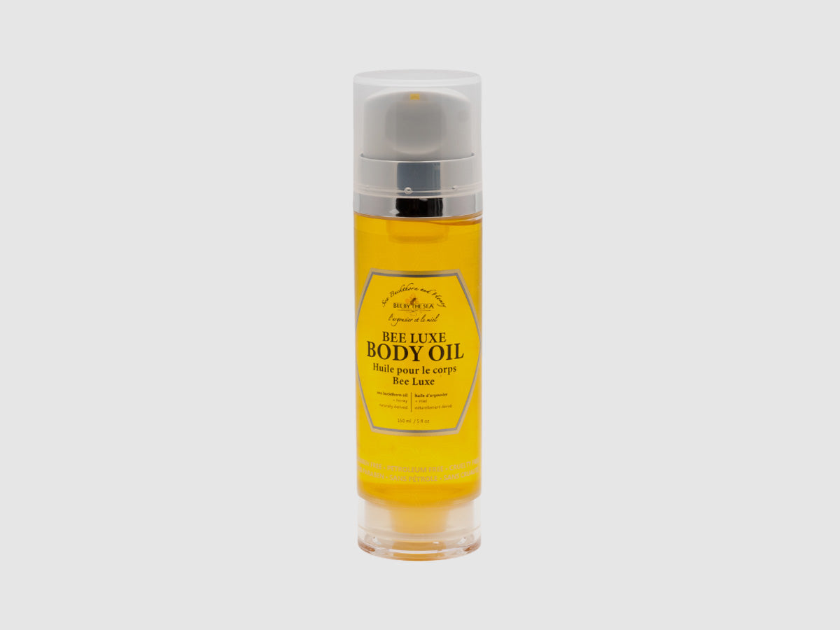 Bee Lux Body Oil