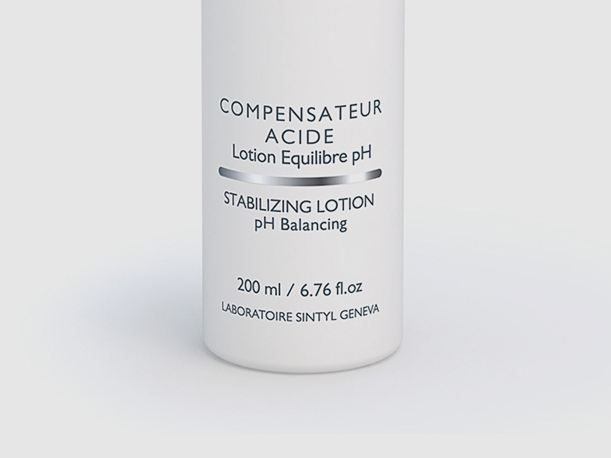 Stabilizing Lotion