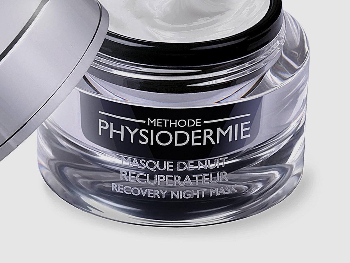 Recovery Night Mask 50ml