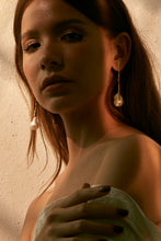 Load image into Gallery viewer, Baroque Birch earrings