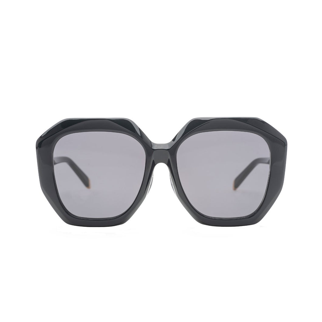 RE13 Brash / Shiny Black Shiny Black Acetate