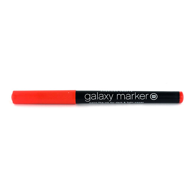 Red Galaxy Marker  - (B) - AC