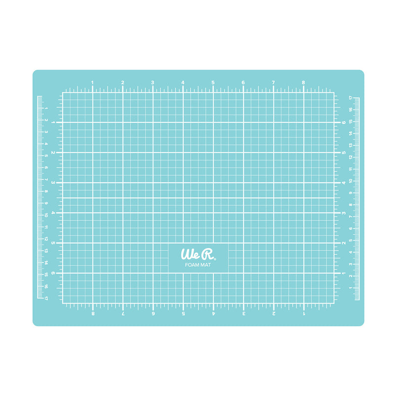 Craft Surfaces - Foam Mat 8.5x11 - WRMK