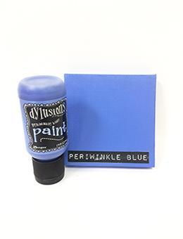 Dylusion Paints - Acrilicas (Periwinkle Blue) - Ranger