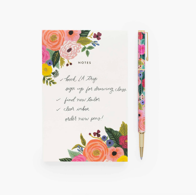 Juliet Rose Pen - Boligrafo - Rifle Paper Co