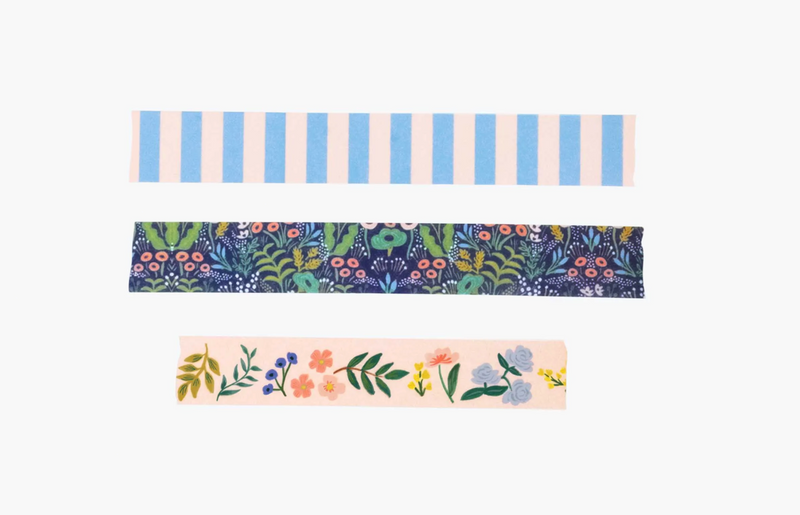Tapestry Paper Tape - Washi Tape (10 metros) - Rifle Paper Co