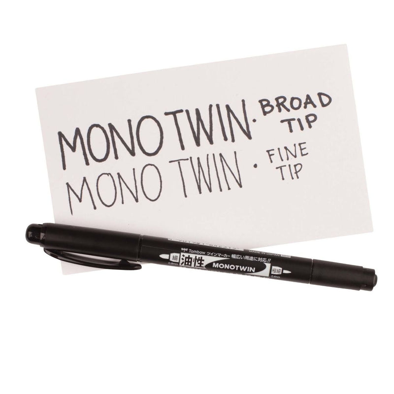 Mono Twin - Permanente - Tombow