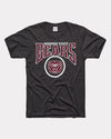 Black Missouri State Bears Vintage T-Shirt