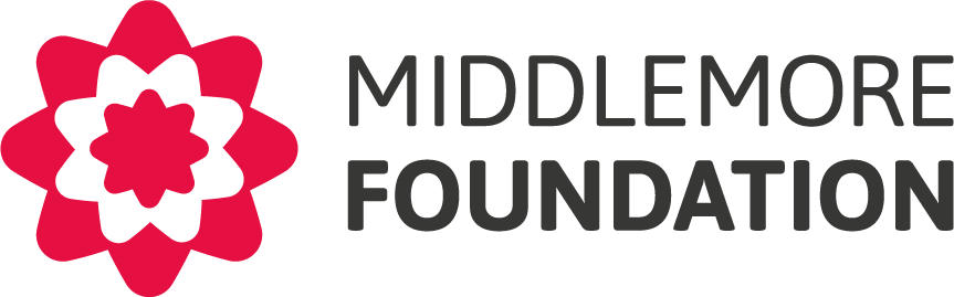 The Giving Store - Sponsor - Middlemore Foundation