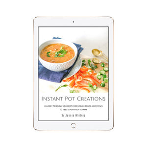 Instant Pot Creations Recipe eBook