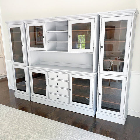 AFTER wall unit
