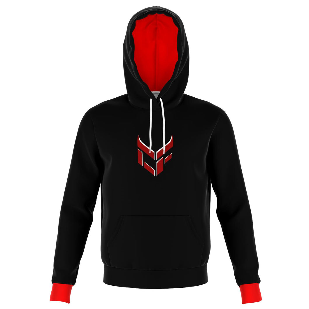 Remember Everyone Deployed (RED) Hoodie