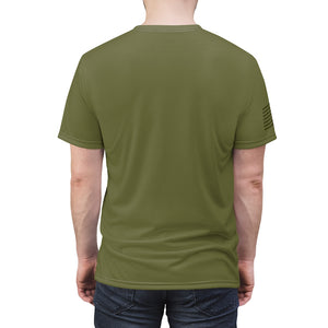 Cold Front OD Draft Shirt