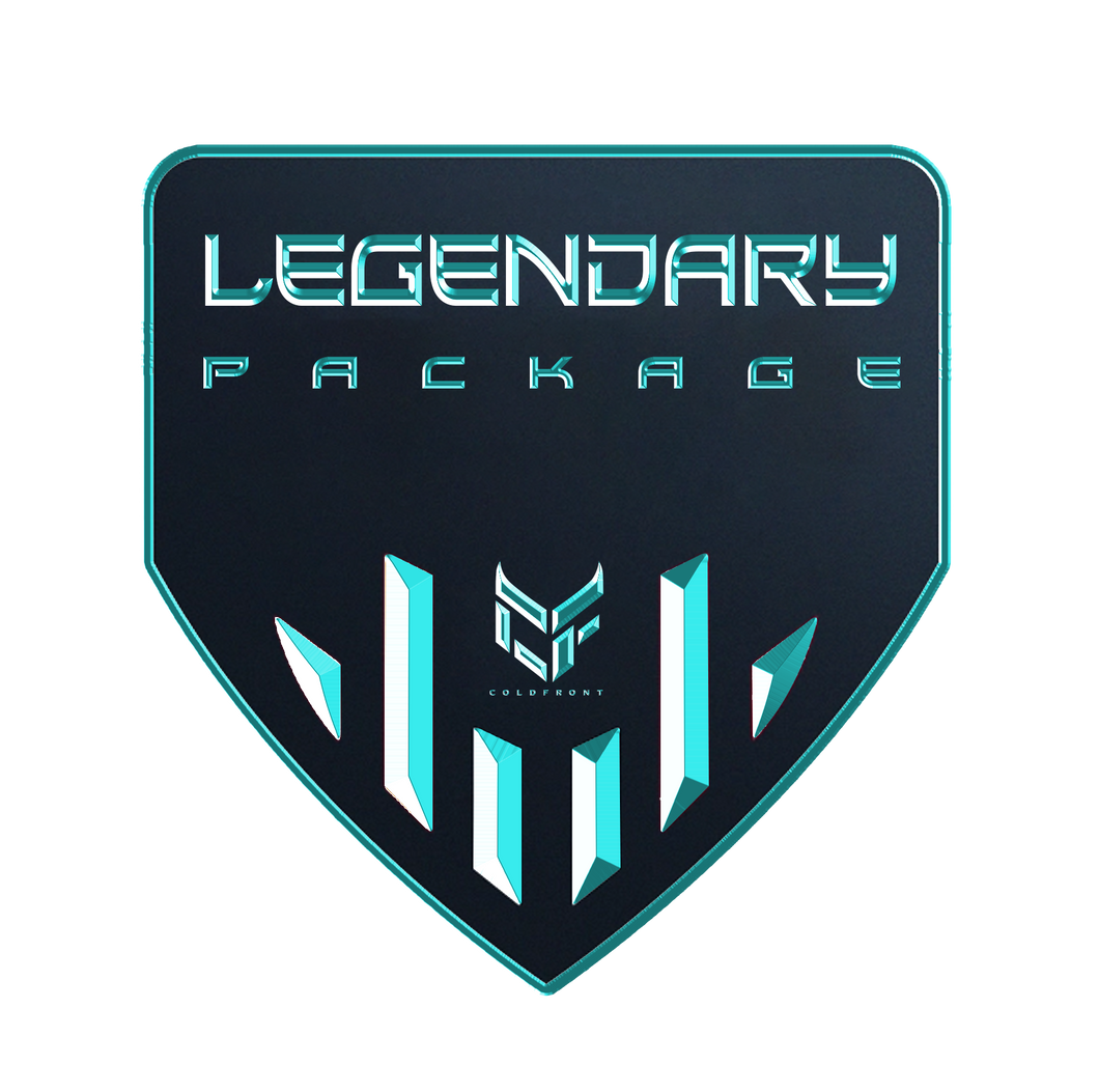 Legendary Package