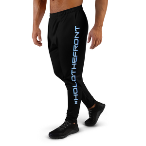 ColdFront #HOLDTHEFRONT Men's Joggers