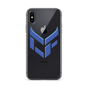 CFGG iPhone Case
