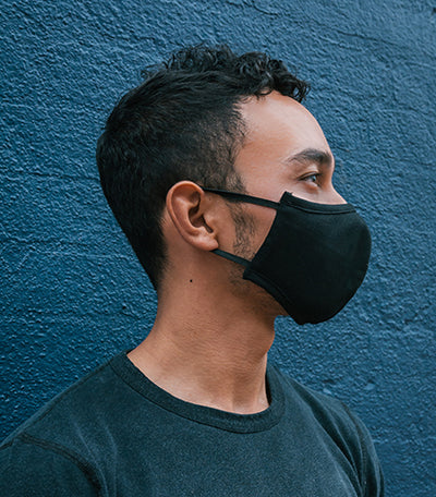 Protect Others With A Mask