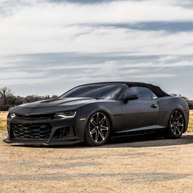 2010-2015 Camaro AirLift Kit
