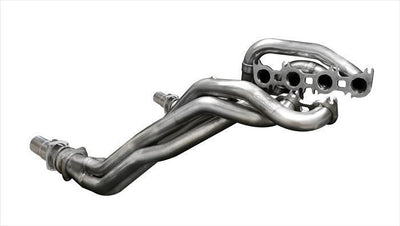 2011-2014 Mustang Corsa GT Long Tube Headers w/ Catless Connectors