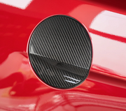 2015-2020 Mustang Carbon Fiber Gas Cap Cover