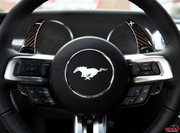 2015-2020 Mustang Carbon Fiber Paddle Shifter