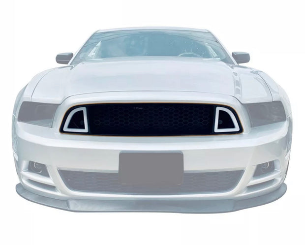 2013-2014 Mustang Led Grille
