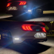 2015-2020 Mustang Sidemarkers