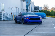 2015-2020 Mustang AirLift Kit