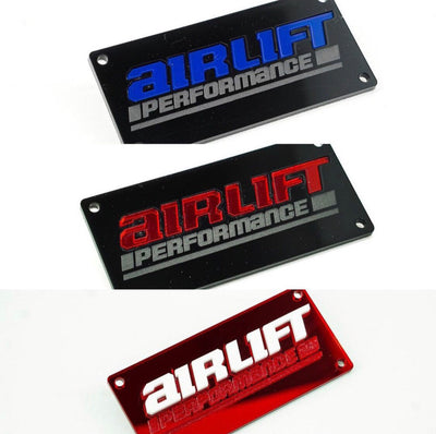 AirLift Performance Manifold Cover