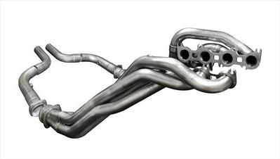 2015-2017 Mustang Corsa Long Tube Headers