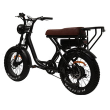 Load image into Gallery viewer, Zoom USA Scrambler Electric Bike