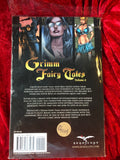 Grimm's Fairy Tales, Volume 8-  Zenescope Fantasy 2010 VF/ NM Graphic Novel