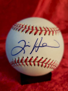 Tim Hudson Guaranteed Authentic Autographed Baseball