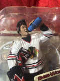 Jocelyn Thibault McFarlane NHL Series 4 Hockey Figure