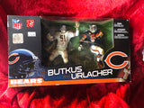 Dick Butkus McFarlane Doublepack Football Figure