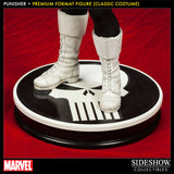 The Punisher Sideshow Premium Format Figure Statue