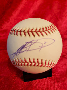Jeff Kent Guaranteed Authentic Autographed Baseball