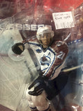 Peter Forsberg McFarlane NHL Series 1 Hockey Figure