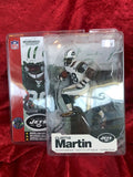 Curtis Martin McFarlane NFL Series 4 Football Figure
