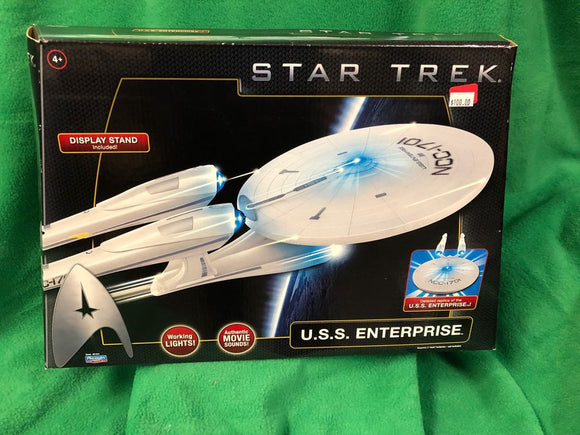 Star Trek: U.S.S. Enterprise Spaceship
