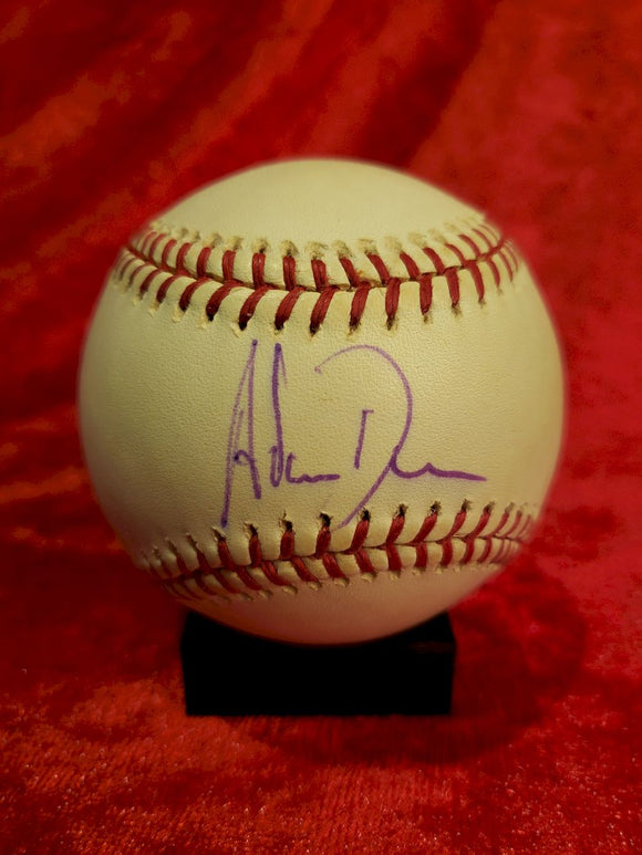 Adam Dunn Guaranteed Authentic Autographed Baseball