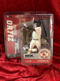 David Ortiz McFarlane MBL Series 12 Baseball Figure