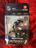 Adrian Peterson McFarlane NFL Series 22 Football Figure