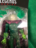 Mysterio (Lizard Build a Figure) Marvel Legends Action Figure