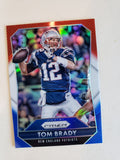 Tom Brady 2015 Football Trading Card