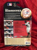 Alex Rodriguez McFarlane MLB Toys R Us Exclusive Wave 1 Baseball Figure