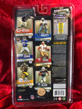 Steve Young McFarlane NFL Legends Series 6 Football Figure