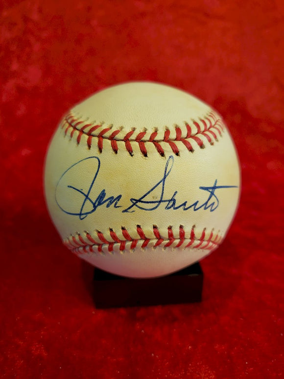 Ron Santo Guaranteed Authentic Autographed Baseball